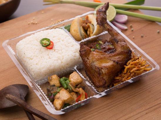 Nasi Medan